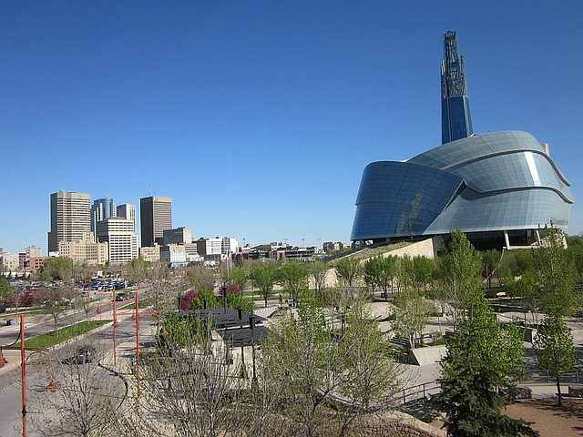 Canadian-Museum-Manitoba-Winnipeg