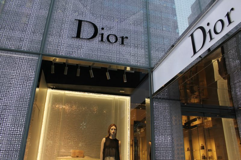 Dior-Luxury-Retail-Shop