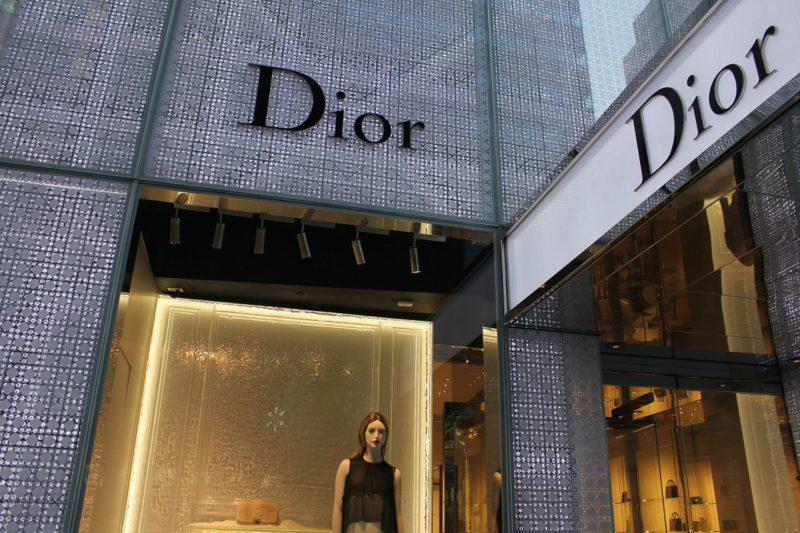 Dior-Luxury-Retail-Shop